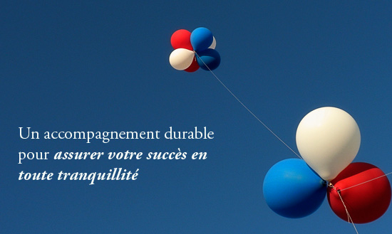 Accompagnement durable